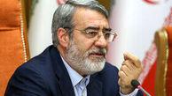 رحمانی فضلی: تبلیغات علیه ایران بهشدت رو به افزایش است