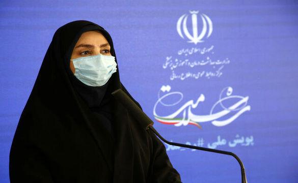 کرونا در ایران/ آخرین آمار تا ظهر شنبه 21 فروردین