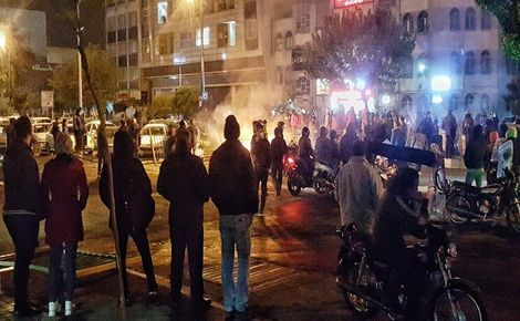 فیلم/ تجمع در تبریز، اردبیل و زنجان در حمایت از  جمهوری آذربایجان در جنگ قره باغ