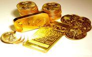 قیمت طلا وسکه امروز پنجشنبه ۳۰ خرداد