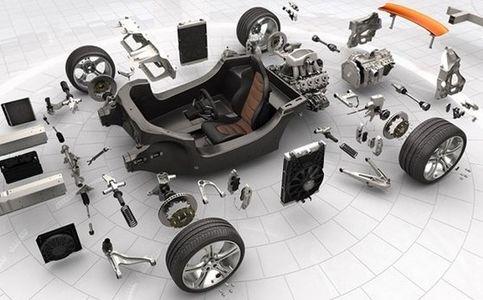 رسوب ۵۰ هزار دستگاه خودروی ناقص در کارخانههای خودروسازی
