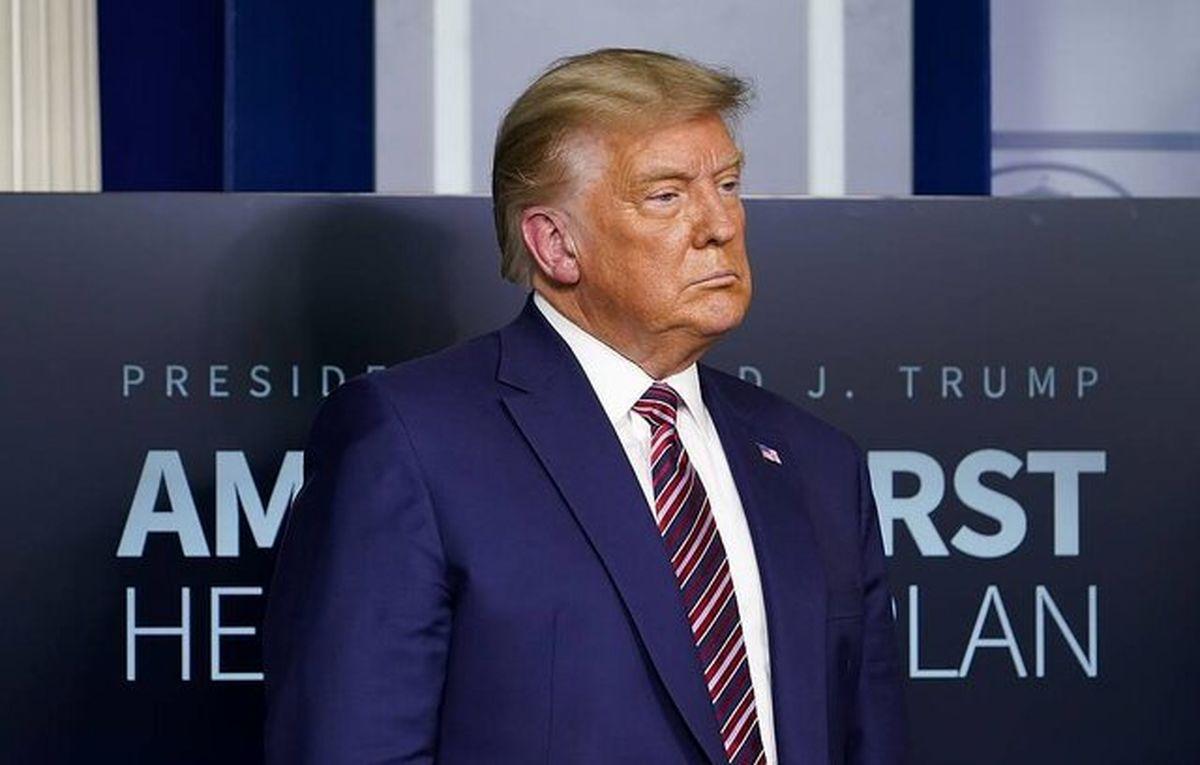 میراث ترامپ هموارکننده راه بایدن ؟