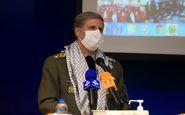 ناوشکن تمام ایرانی دنا در آینده نزدیک رونمایی می شود