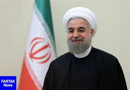 روحانی کسب نخستین عنوان قهرمانی جهان در پاراوزنه برداری را به ملی پوشان تبریک گفت