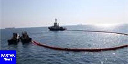 مدیرکل حفاظت محیط زیست بوشهر: نشت نفت در نزدیکی جزیره خارگ کنترل و پاکسازی شد