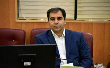 مدیرعامل جدید شرکت پالایش گاز ایلام منصوب شد
