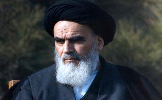 اولین بیانات امام خمینی(ره) بعد از فرار شاه+فیلم