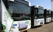 ۱۲ اتوبوس یورو ۴ تا ۱۷ فرودین ۹۸ به اتوبوسرانی قم اضافه میشود