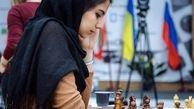 شطرنج برقآسای قهرمانی جهان  فیروزجا ششم شد، خادمالشریعه در رده نهم ایستاد