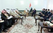 عبدالمهدی: عراق به دنبال بهترین روابط با کشورهای عربی است