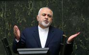 خبر جدید ظریف از استرداد پولهای بلوکه شده ایران توسط چند کشور