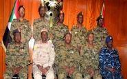 درخواستها در سودان برای سرنگونی شورای نظامی انتقالی