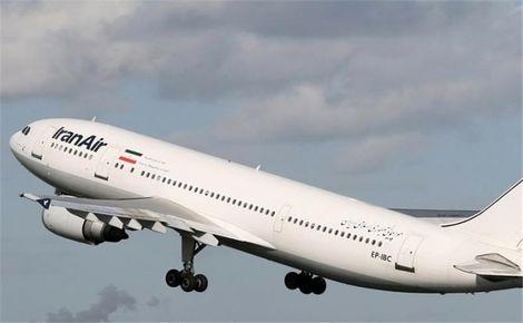 افزایش پروازهای بینالمللی منطقهای همزمان با ایام الله دهه فجر