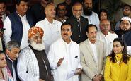 آیا عمران خان استعفا می دهد