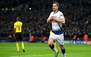 یان فرتونگن بهترین بازیکن هفته لیگ قهرمانان اروپا شد
