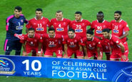 تلاش سرخ پوشان برای حضور در جایگاه فینالی لیگ قهرمانان آسیا + فیلم