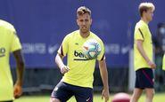 بازگشت ستاره جنجالی به بارسلونا برای فسخ قرارداد