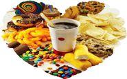 آشنایی با ناسالم ترین خوراکی ها برای سلامت قلب