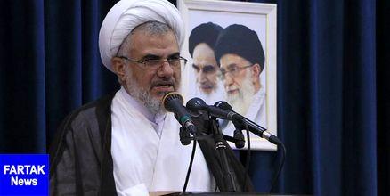 امام جمعه بندرعباس: نهضت صحیفهخوانی در مساجد راهاندازی شود