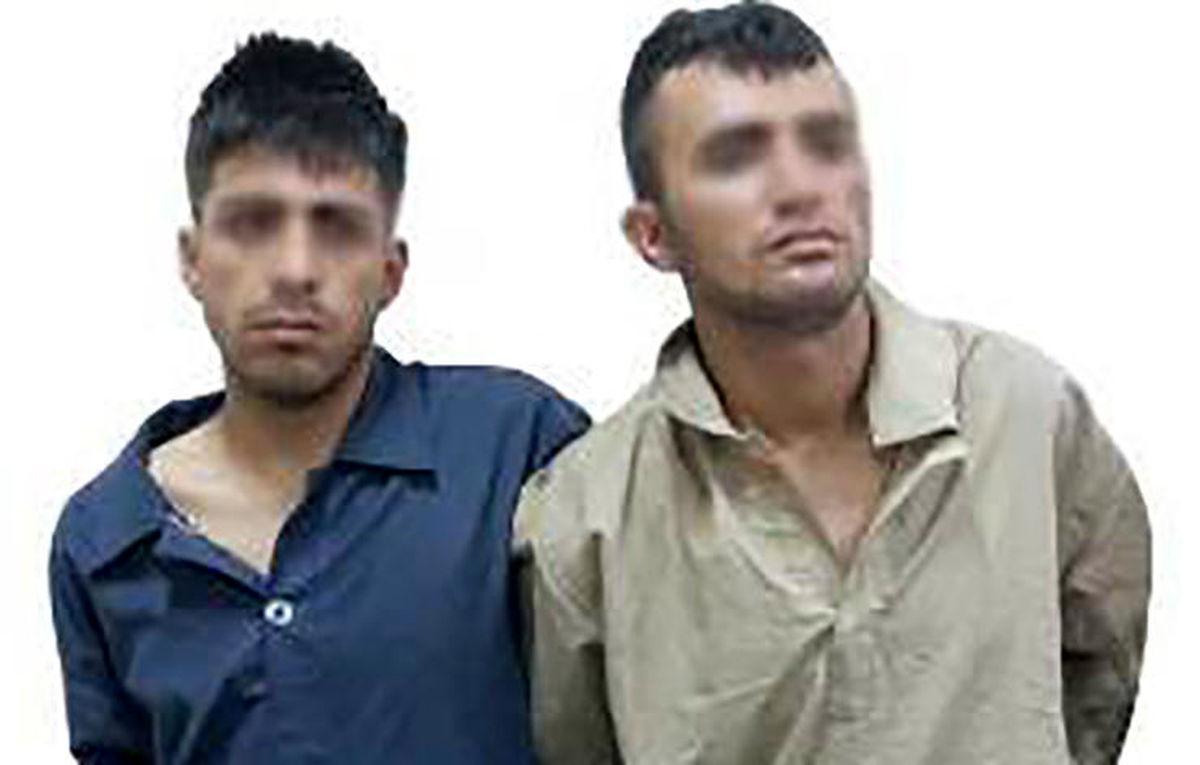 اعدام به خاطر آزار و اذیت 15 زن و دختر تهرانی