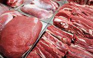 کاهش قیمت گوشت قرمز در بازار