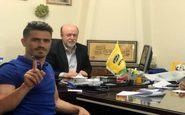غفوری خواستار وصول مطالبات گذشتهاش از استقلال شد