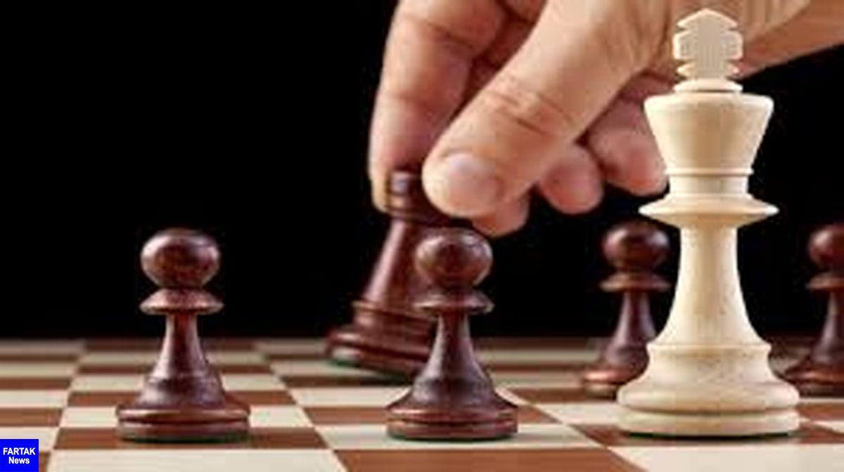 بازگشت رقابتهای حضوری شطرنج پس از گذشت ۶ ماه
