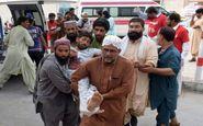 انفجار در کویته پاکستان دو کشته برجای گذاشت