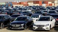 قیمت خودرو شکسته می شود؟