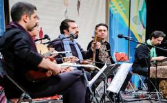 اجرای قطعهای دیگر برای محمدرضا شجریان در جشنواره موسیقی