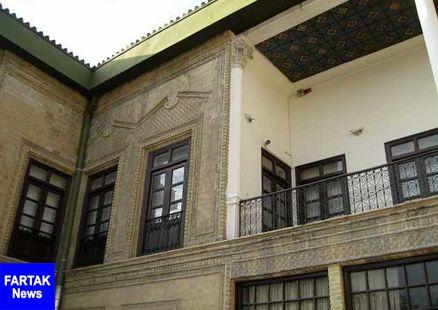آشنایی با موزه باستان شناسی زنجان | خانه ذوالفقاری، بنایی ارزشمند
