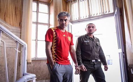 دستگیری سارق سابقهدار و ۳ مالخر ؛ اعتراف به ۲۰ فقره سرقت
