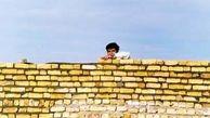 ساخت ساز غیر مجاز در محدوده بلوار ۴۵ متری ورودی امام زاده قاسم سرابله
