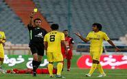 اسامی داوران هفته هفتم لیگ برتر فوتبال مشخص شد/ سیدعلی و خورشیدی داور سرخابی ها