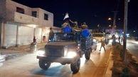 دیدهبان: ارتش سوریه وارد عینالعرب شد