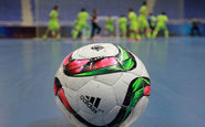 پلیآف لیگ برتر فوتسال در سه زمان مختلف برگزار می شود