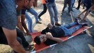 یک شهید و ۵۵ زخمی در جریان راهپیمایی
