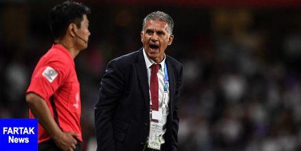 کیروش تمام مطالباتش را از فدراسیون فوتبال ایران گرفت