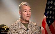 فرمانده سنتکام: ایران به دنبال افزایش تنشها نیست