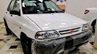 پراید ۱۲۰ میلیون تومانی در عراق خریدار ندارد / چرا عراق خودروهای ایرانی را نپذیرفت؟