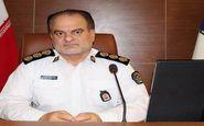 جان باختن 9 عابر پیاده در حوادث رانندگی شهری کرمانشاه