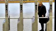 موج زدن فرهنگ در متروی نیویورک! + فیلم