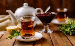 سخنی با کسانی که زیاد چای می خورند