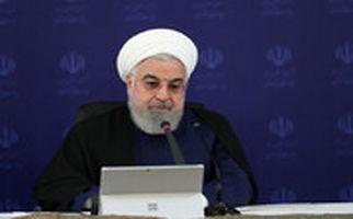 روحانی: یک میلیون تومان به همراه یارانه اردیبهشت ماه پرداخت میشود