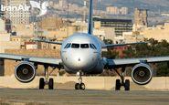 «هما» برای سومین ماه پیاپی رکوردار پروازهای انجام گرفته از فرودگاه مهرآباد