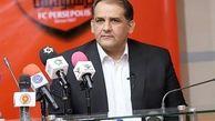توهین رسولپناه به مدیرعامل استقلال و افشای استعفای گلمحمدی!