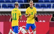 المپیک توکیو| برزیل و کره جنوبی صعود کردند/آلمان و عربستان حذف شدند