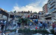 قربانیان زلزله مهیب ترکیه در حال افزایش