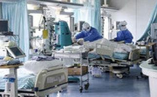 در بخش کرونا بیمارستان مسیح دانشوری چه میگذرد؟