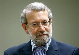 لاریجانی: نهادهای دولتی کالاهای دارای مشابه داخلی را وارد نکنند